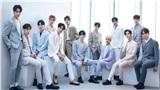 Seventeen bất ngờ leo thẳng lên #1 Melon, có đến 6 ca khúc lọt vào top 10
