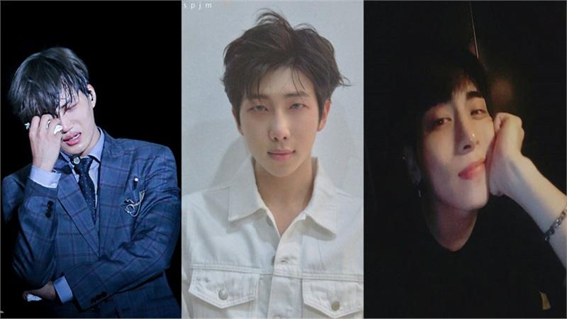 Netizen chọn ra những câu nói của idol khiến người hâm mộ đau lòng nhất
