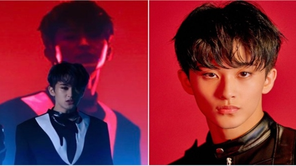Sương sương vài câu nói trong teaser, Mark (NCT) leo thẳng top trending thế giới, fan than trời logo SM còn dài hơn cả lời rap