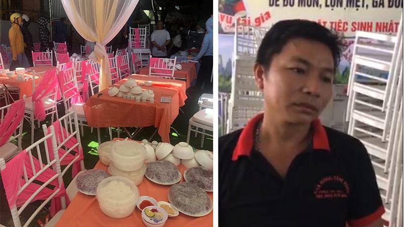 Chủ nhà hàng bị 'bom' 150 mâm cỗ cưới tiếp tục tiết lộ: Cô dâu từng đặt 156kg gà, 40kg giò và 180 đĩa tráng miệng chưa trả tiền