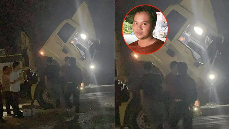 Đoàn từ thiện về miền Trung bị hỏng xe trong đêm: 'May mắn gặp được người tốt nên hành trình không gián đoạn'