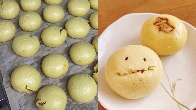 Tiệm bánh Nhật Bản biến hóa 'hàng lỗi' siêu đáng yêu: Tưởng ế ai ngờ 'cháy hàng' liên tục