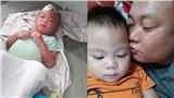 Người cha rao bán gan, thận cứu con trai mắc cùng lúc 3 bệnh hiểm nghèo: 'Tôi làm tất cả mong con được sống'