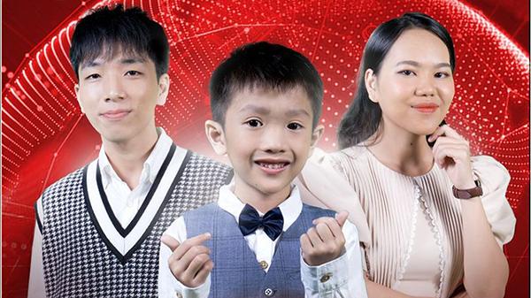 Tập 2 'Siêu trí tuệ Việt Nam' hứa hẹn 'nghẹt thở' với phần chinh phục thử thách của 3 thí sinh siêu đỉnh