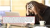 Bị nữ thực tập sinh tố quấy rối tình dục, dùng từ khiếm nhã mỉa mai nhân viên, nam designer nổi tiếng đăng đàn giải thích tất cả