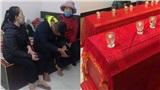 Vụ mẹ và 3 con nhỏ gặp nạn khi dùng than sưởi ấm: Người chồng ngất lịm muốn chết theo 2 con đã qua đời