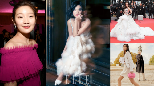 Song Hye Kyo quá quyền lực trong làng thời trang Hàn: Jessica, Jennie và Park So Dam cộng lại chỉ mới bằng một nửa