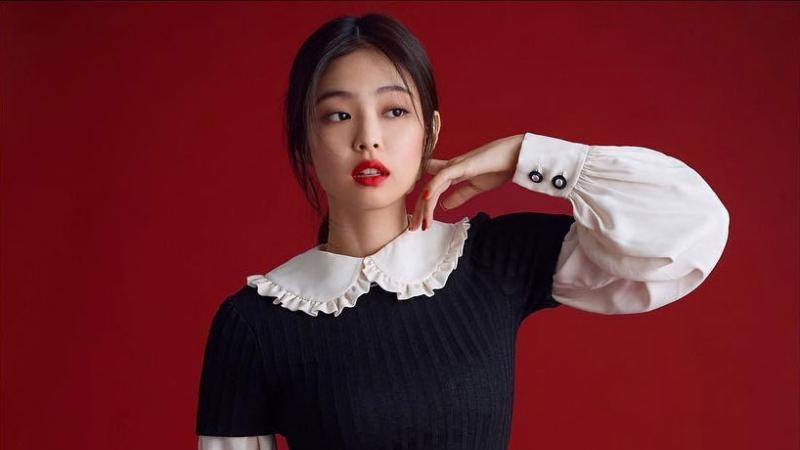 Lên bìa 'lục đại' tạp chí ở Hàn, Jennie vẫn không thoát khỏi 'miệng lưỡi' dân mạng: Làm ca sĩ nhưng lên bìa còn nhiều hơn ra album