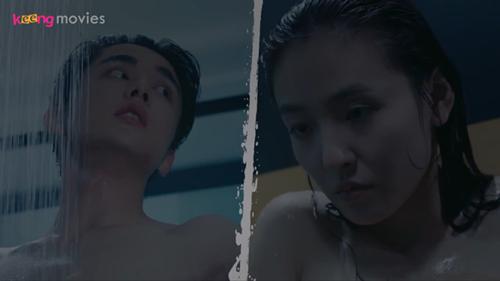 Mới tập 1 'Lê hấp đường phèn' đã tung ngay 'chiêu hiểm' cho nam nữ chính 'tắm chung', netizen Trung phấn khích: 'Nhất định phải xem!'