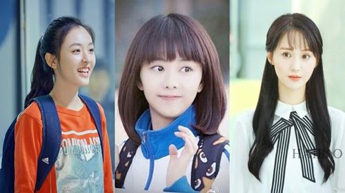 Những nữ diễn viên 'hack tuổi': Dù không còn 18 đôi mươi vẫn đóng vai nữ sinh học đường ngon ơ