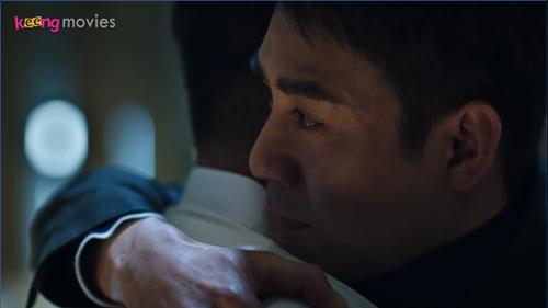 'Liệp hồ' tập 38: Vương Khải xúc động can ngăn khi thầy của anh chàng muốn tự sát để chuộc tội