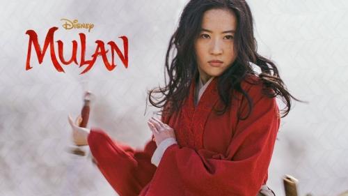 Vì sao Lưu Diệc Phi được chọn vào vai Hoa Mộc Lan?