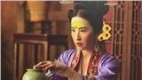 Hé lộ thêm một số hình ảnh Lưu Diệc Phi trong 'Hoa Mộc Lan', cộng đồng mạng khen chê trái chiều