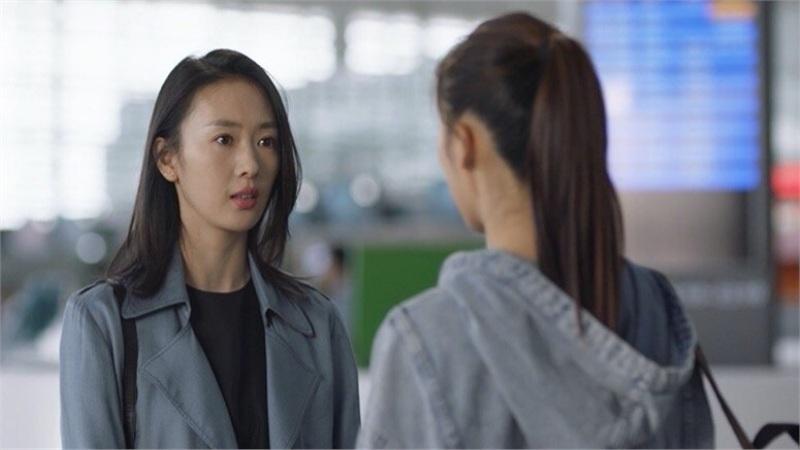 '30chưaphảilà hết'tập 40-41: Cố Giai 'gian nan' lựa chọn có nên ly hôn hay không