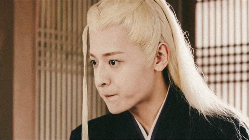 Xuất hiện nhân vật được yêu thích chỉ sau 'nam thần' Thành Nghị trong 'Lưu ly mỹ nhân sát': Dám cà khịa cả 'trà xanh' Hạo Thần