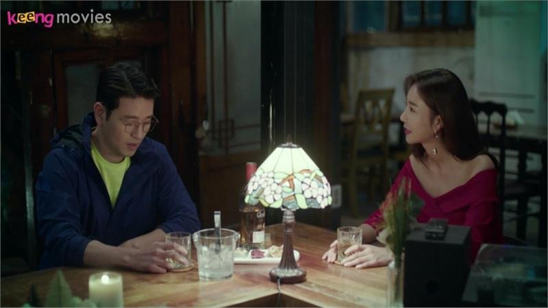 'Hội bạn cực phẩm' tập 13-14: Hae Joon, Hae Sook hợp tác phá hoại hôn nhân của Goong Chul và Jung Hae