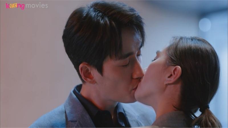 'Tôi thân yêu' tập 1-2: Chu Nhất Long định cầu hôn Lưu Thi Thi nhưng không thành, bị công ty 'gài bẫy' để đuổi việc