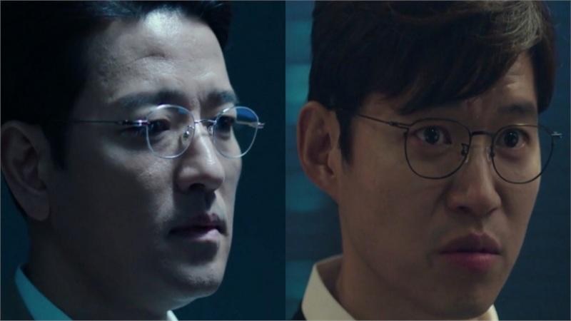 'Hội bạn cực phẩm' tập 23-24: Jae Hoon bị bắt vì nghi án giết người, Goong Chul phát giác tình cảm bạn thân dành cho vợ