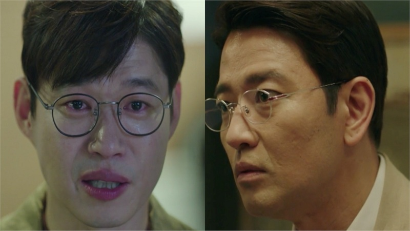 'Hội bạn cực phẩm' tập 25-26: Jae Hoon thừa nhận thuê người chia rẽ hôn nhân của bạn tốt, Goong Chul tức giận yêu cầu không được tự thú