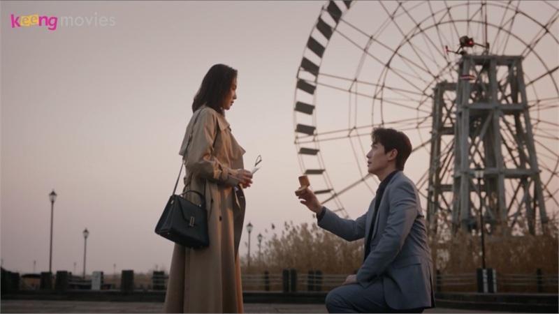 'Tôi thân yêu' tập 15-16: Không muốn yêu xa, Lưu Thi Thi đồng ý lời cầu hôn của Chu Nhất Long