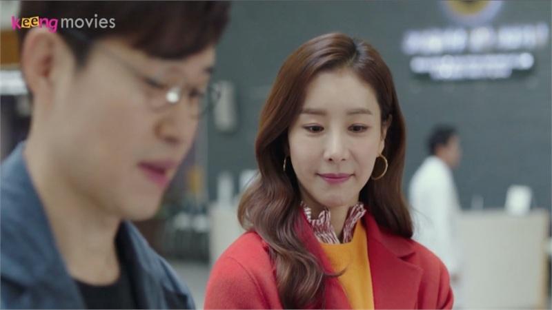 'Hội bạn cực phẩm' tập 29-30: Hae Sook và Goong Chul bị nghi giúp Jae Hoon giấu bằng chứng giết người