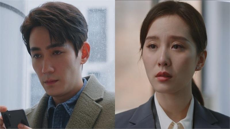'Tôi thân yêu' tập 23-24: Lưu Thi Thi rơi vào đường cùng, Chu Nhất Long 'một bước lên mây'