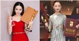Địch Lệ Nhiệt Ba nhận Thị hậu, Châu Đông Vũ nhận Ảnh hậu và loạt giải thưởng 'tai tiếng' của màn ảnh Hoa ngữ