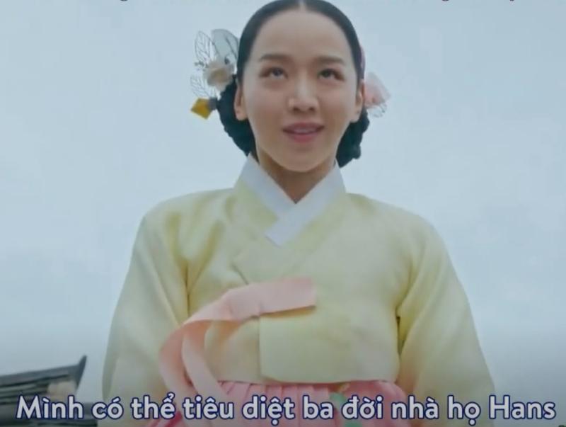 '3 đời nhà họ Han' của màn ảnh Hàn bị giày vò không thương tiếc, thì ra do bị 'chàng hậu' Mr.Queen 'nguyền rủa' 3