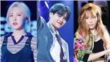 Những tai nạn sân khấu kinh hoàng của sao Hàn khi nhắc lại vẫn khiến fan ớn lạnh