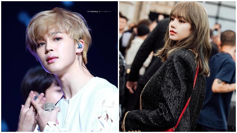 Top 7 idol sở hữu đôi môi dày quyến rũ bật nhất Kpop: Jimin (BTS) sexy khỏi bàn, Lisa (Black Pink) khó ai sánh nổi