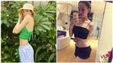 Top 5 mỹ nhân sở hữu vòng eo nhỏ nhất showbiz Việt: Han Sara được gọi tên, Ngọc Trinh thì khỏi phải bàn cãi