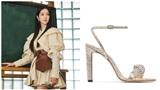 Top 5 đôi cao giày gót đắt đỏ nhất của Seo Ye Ji trong 'Điên thì có sao', đôi nào cũng xinh khiến chị em thích mê