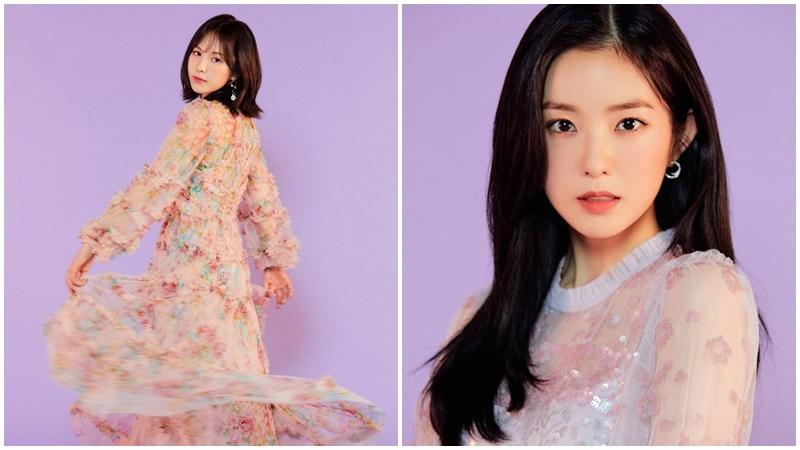 Bóc giá loạt outfit 'hoa lá cành' của Red Velvet trong teaser vừa được ra mắt