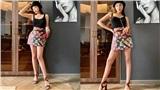 Bắt trend nhưng không quên thể hiện sáng tạo của mình, Kỳ Duyên bất ngờ được loạt báo thời trang nước ngoài chia sẻ hình ảnh
