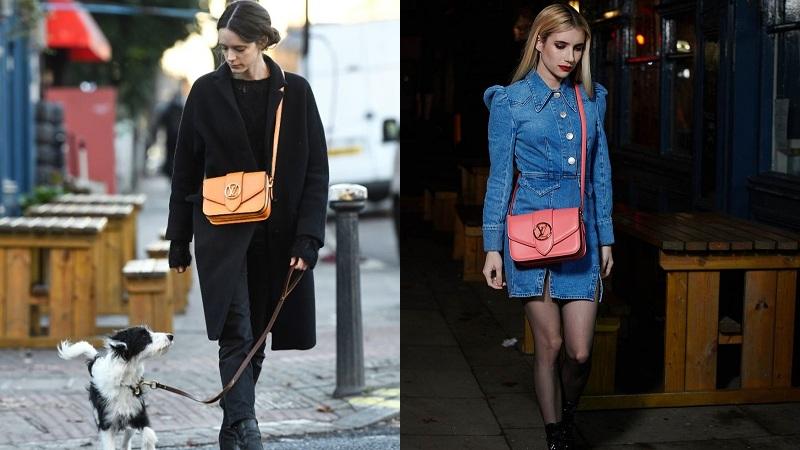 'Siêu phẩm' mới của nhà mốt Louis Vuitton khiến loạt sao săn lùng và thi nhau 'đụng hàng'