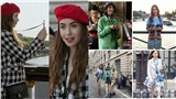 Phim 'Emily in Paris': Một thế giới thời trang Pháp khiến khán giả không thể rời mắt khỏi nữ chính