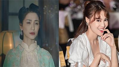 Hòa Minzy 'vừa cười vừa khóc' khi nghe Ninh Dương Lan Ngọc hát chay 'Không thể cùng nhau suốt kiếp'