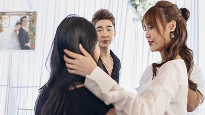 Loạt ảnh chưa công bố trong đám cưới của Trường Giang - Nhã Phương, đáng chú ý là cặp đôi Lan Ngọc - Chi Dân chung một khung hình