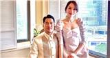 Linh Rin nói về nhiều lần hợp - tan với Phillip Nguyễn, khẳng định: 'Tình yêu luôn chiến thắng!'