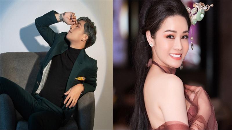Hồ Gia Hùng tiết lộ lý do đang yên đang lành bỗng nhắc tên TiTi và Nhật Kim Anh