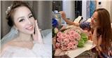 Thanh Vân Hugo tái hôn sau nhiều năm làm mẹ đơn thân