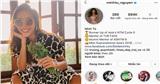 Minh Tú gây hoang mang khi unfollow tất cả bạn bè trên Instagram, liên tục đăng bài 'deep'