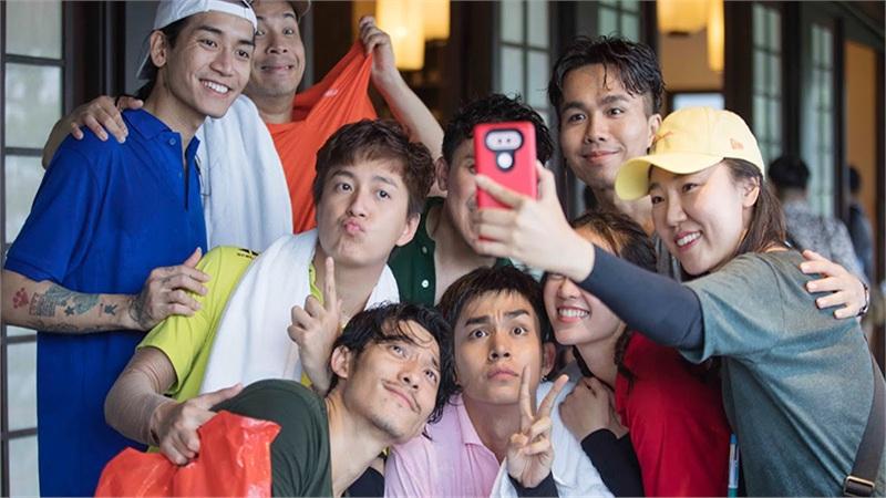 Ngô Kiến Huy tiết lộ thời điểm lên sóng 'Chạy đi chờ chi' mùa 2