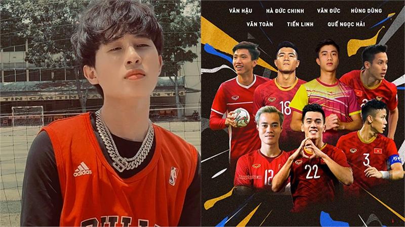 Jack tiếp tục công bố dàn cầu thủ xuất hiện trong trận đấu gây quỹ ủng hộ miền Trung, fan xuýt xoa: 'Khủng thôi rồi!'