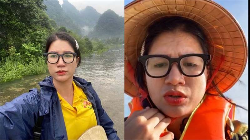 Bị chủ thuyền thất hẹn làm đảo lộn công tác cứu trợ, Trang Trần bức xúc lên tiếng: 'Rất ghét những kiểu làm từ thiện nửa mùa'