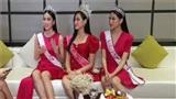 Top 3 Hoa hậu Việt Nam nói gì nếu được yêu cầu can thiệp thẩm mỹ?