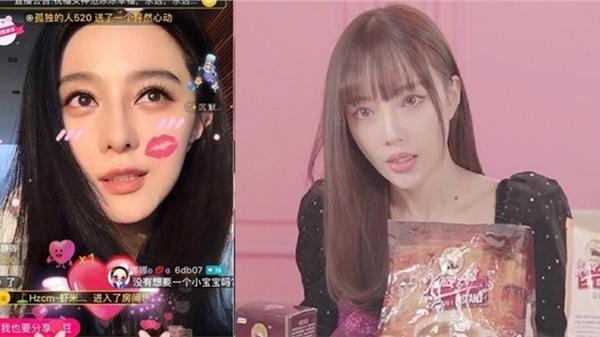 Trung Quốc siết chặt lệnh cấm livestream đối với nghệ sĩ Hoa Ngữ vướng bê bối: Phạm Băng Băng, Lý Tiểu Lộ khó làm ăn
