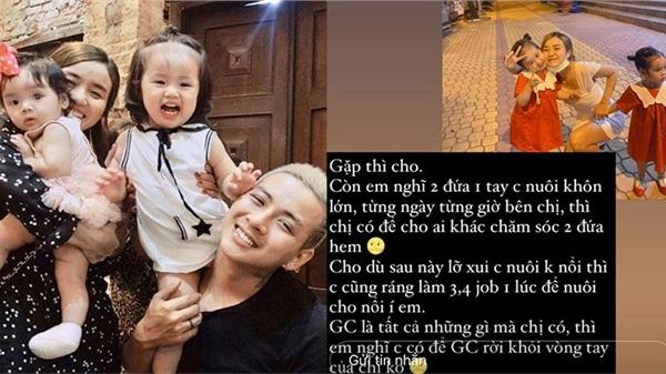 Hậu ly hôn, Bảo Ngọc thẳng thắn khi được hỏi về chồng cũ: 'Liệu có cho Hoài Lâm đến thăm và chăm sóc con?'