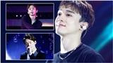 Những lần Chen (EXO) được khen ngợi hết lời nhờ khả năng xử lý sự cố sân khấu, idol 'lão làng' quả có khác