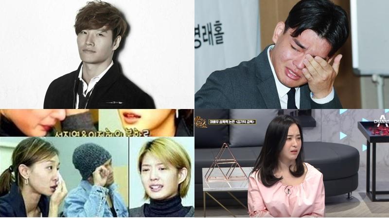 Vạch trần mảng tối 'lạnh người' của K-Pop: Kim Jong Kook cả đời tập gym vì ám ảnh bị bạo hành, cựu thành viên After School bị quấy rối tình dục